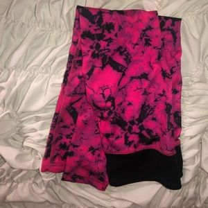 Flowers by Zoe Yoga pants